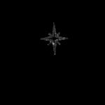 Kipinä (black)